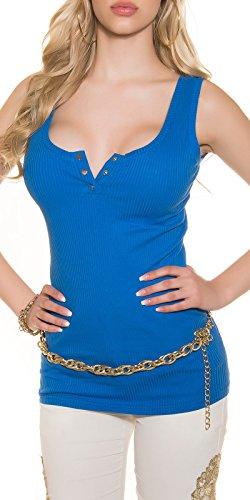 Koucla - Chemisier - Femme Bleu