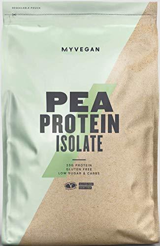 MyProtein Erbsenproteinisolat, 1000 g