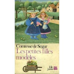 """Afficher """"Les Petites filles modèles"""""""