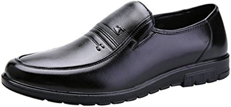 Männer Geschäft Freizeit weisshen Boden Schuhe  Billig und erschwinglich Im Verkauf
