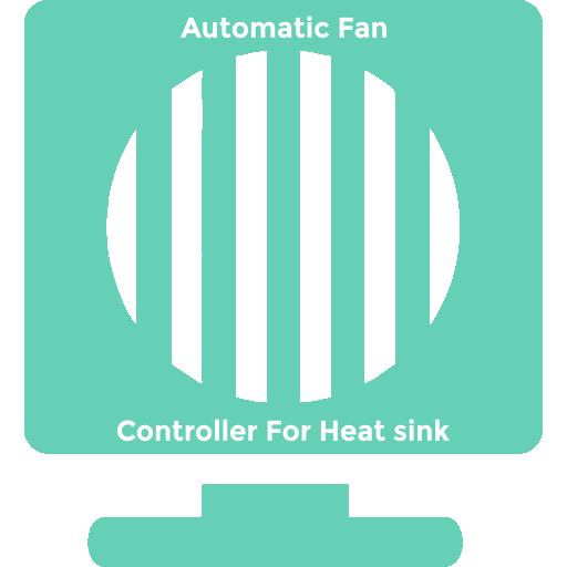 fan-controller-for-heat-sink