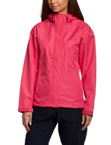 Helly Hansen Giacca W Seven J, donna, Rosa (rosso), small
