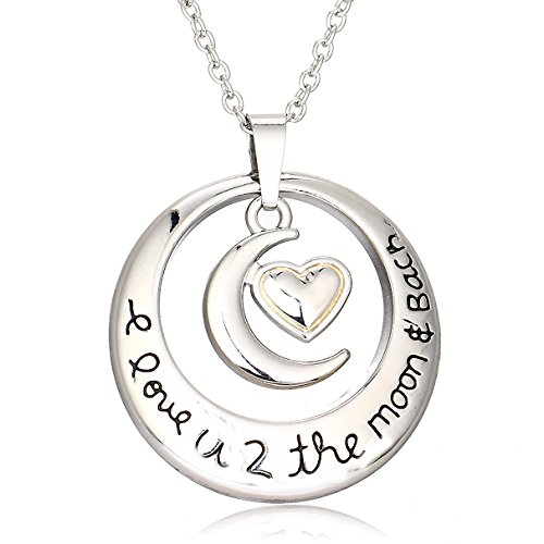 ixiqi-jewelry-9ct-gold-plated-pendant-necklace-gifts-present-for-women-girls-engraved-with-i-love-yo