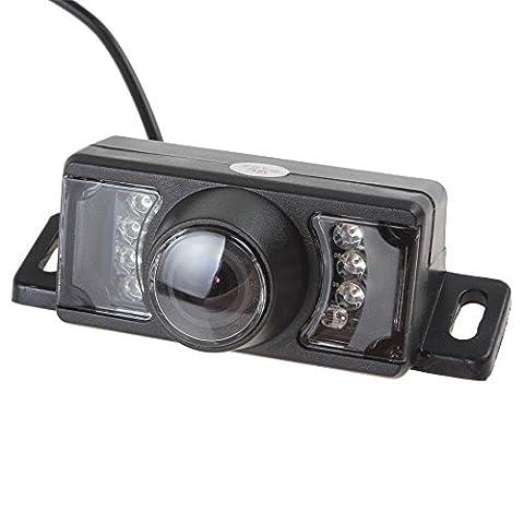 Auto car reversing camera IR Night Vision Color Waterproof PAL / NTSC camera parking aid Reverse Camera