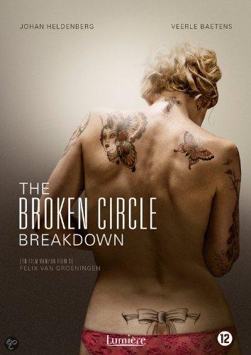 Bild von The broken Circle Breakdown (version longue) [Import VOSF]