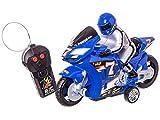 JUINSA 96359.0 - Motocicleta con radio control Surtido A Elegir 1. 23 x 15 cm