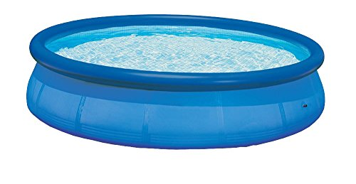 INTEX 457x91 Schwimmbecken swimming Pool Schwimmbad Quick up Swimmingpool Easy 56410