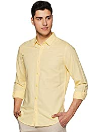 Yellows Men s Casual Shirts  Buy Yellows Men s Casual Shirts online ... 78c324126