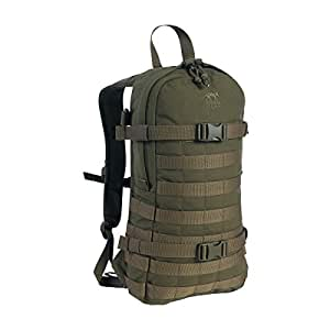 Rucksack TT Essential Pack Oliv