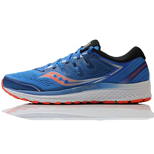 Saucony Guide ISO 2 - Zapatillas de Running para Hombre