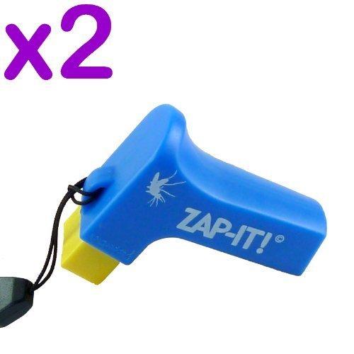 pack-de-2-mosquito-bite-relief-zapper-en-varios-colores