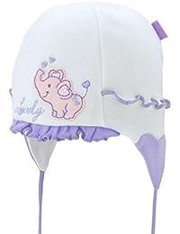 e6d972ee12791 Baby Girl Girls Infant Hat Spring Autumn Cotton Cap 0 2 3 6 9 12 18