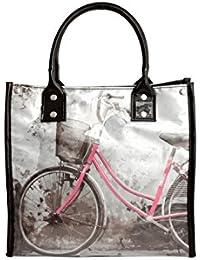 Danielle Sac repas isotherme vintage, de vélo