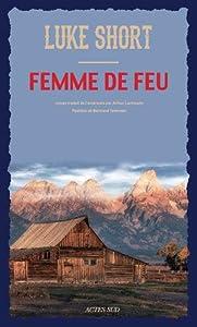 """Afficher """"Femme de feu"""""""