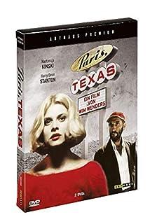 Paris, Texas - Arthaus Premium Edition (2 DVDs)