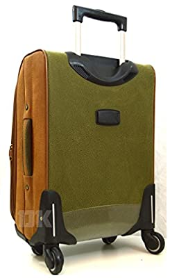 Super Lightweight 4 Wheel 360 degree Spinner Suitcases