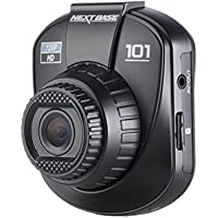 Nextbase – In Car Dash Cam Cruscotto DVR guida registratore video digitale HD 720P 101 (Certificato Refurbished)