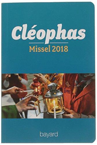 Cléophas, le missel 2018