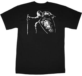 Dark Souls Knight T Shirt T Shirt Large
