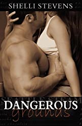 Dangerous Grounds (Seattle Steam) by Shelli Stevens (2008-11-01)