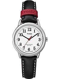 Timex TW2R40200 - Orologio da uomo con movimento al quarzo, quadrante analogico classico e cinturino in pelle