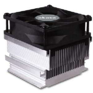 Akasa ak-675-b–Intel Soc 478. P42,8Prescott dissipateur thermique