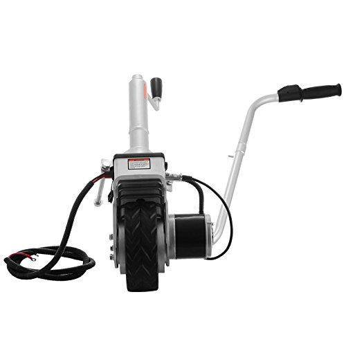it elektrischem Antrieb für KFZ-Anhänger ()