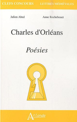 Charles d'Orlans