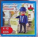 Playmobil - Special - gendarme victoriano especial 100 años ciudad...