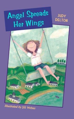 Angel Spreads Her Wings (Angel O'Leary)