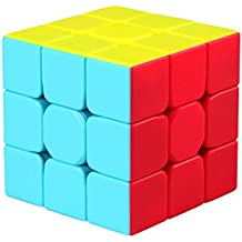 Cube 3x3x3 Qiyi Warrior W