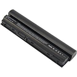 ARyee 5200mAh 11.1V 6 cellules E6320 Batterie Batterie d'ordinateur Portable de Remplacement pour Dell Latitude E6120 E6220 E6230 E6320 E6320XFR E6330 E6430S