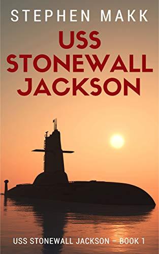 USS Stonewall Jackson by Stephen Makk
