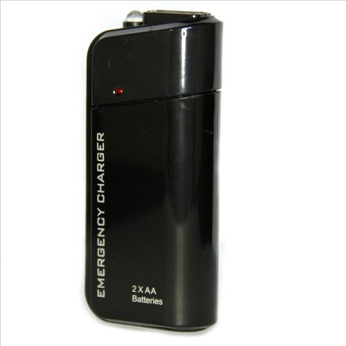 Pure² Universal Power USB Battery Pack. Notladegerät mit bis zu 3500 mAh Kapazität. Externer Akku für zb. Samsung Galaxy S4 i9500 / i9505 - Samsung Galaxy S3 i9300 Note 2 N7100 / iPhone 5 5s 5c 4 4s / Nokia Lumia und viele viele mehr...