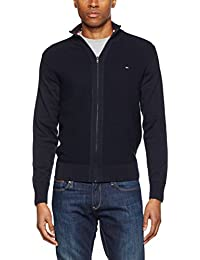 Tommy Hilfiger Adrien - Pull - Uni - Homme