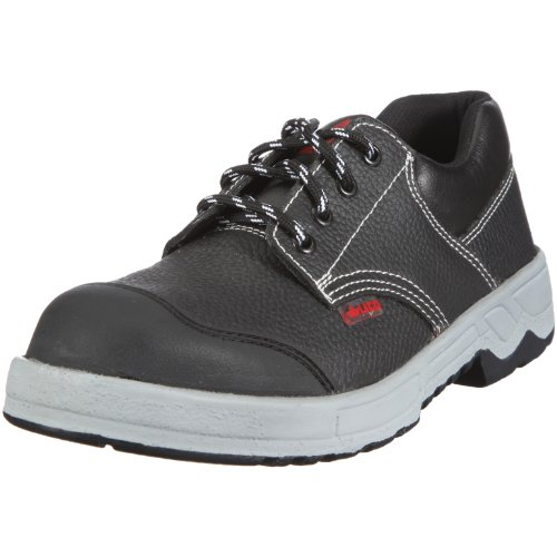 Lico Worker Low 750001, Chaussures basses homme Noir-TR-SW44
