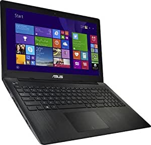 Asus X553MA-BING-XX289B 15.6-inch Laptop (Celron N2930/2GB/500GB/Win 8.1/Intel HD Graphics), Black