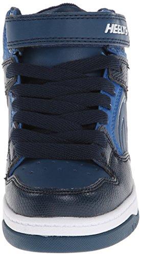 Heelys FLY 2.0 Schuh 2015 navy/new blue/white Navy-bleu-blanc