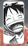 Coque iPhone 7 One Piece Luffy