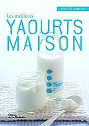 Les meilleurs yaourts maison