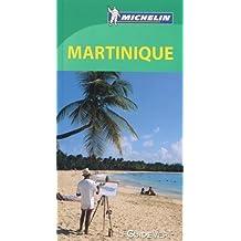 Martinique by Michelin (2015-10-19)