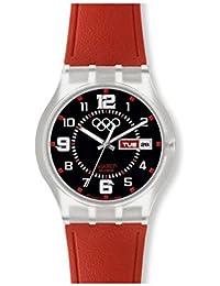 Swatch - Reloj Swatch - SUJZ701 - Ruby Touch - Olympia Special - SUJZ701