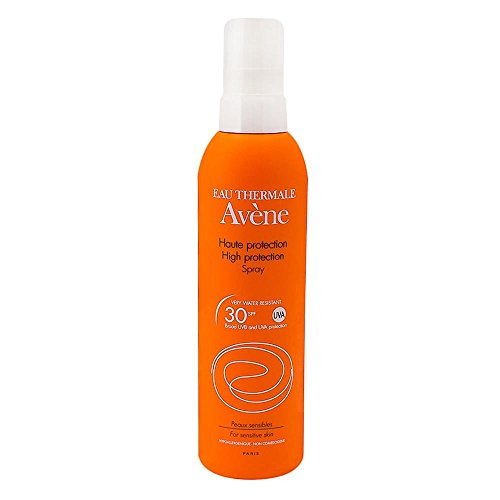 Avene Solare Spray SPF 30 - 200 ml