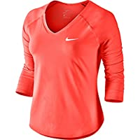 ac5c00eeb0 Amazon.es  Nike - Camisetas   Mujer  Deportes y aire libre