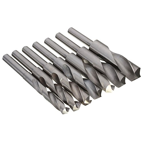 Preisvergleich Produktbild EsportsMJJ Tip Durchmesser HSS Twist Drill Bit 1/2 Inch Straight Schaft Bohren Loch Tool 14/16/18/19/20/22/25 mm-14 mm