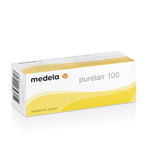Medela Purelan Nippel Creme - 7