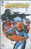 Mondo ostile. La legione dei supereroi: 1