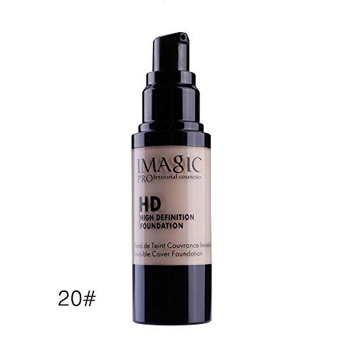TWBB_Correcteur Anti Cernes Natural Concealer- Correcteur Naturel ∙ Anti Cernes/Correcteurs ∙ Vegan ✔ Cosmétiques naturels ✔ Make up ✔ Ingrédients végétaux Bio ✔ 120% Naturel Maquillage