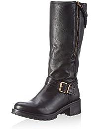 CAFèNOIR Botas Negro EU 36  Zapatos de moda en línea Obtenga el mejor descuento de venta caliente-Descuento más grande