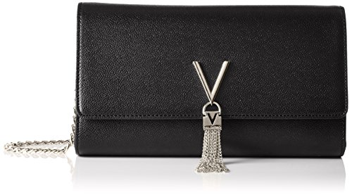 valentino-by-mario-valentino-womens-divina-shoulder-bag-black-schwarz-nero